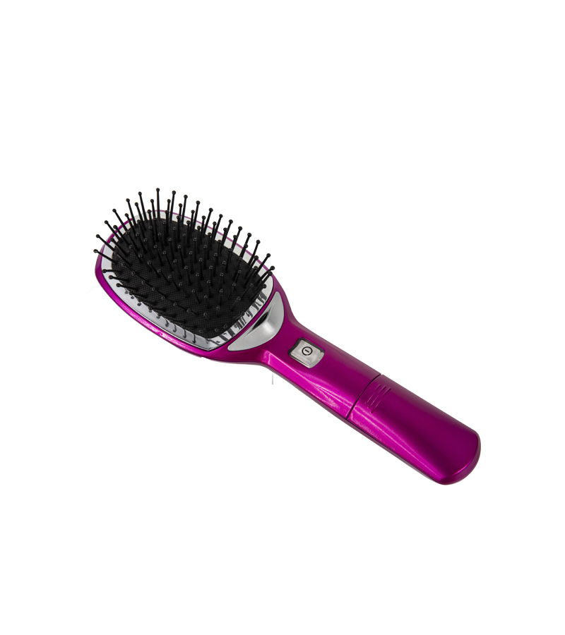 Ib101 Ionic Electric Brush Removable Bristles Pad