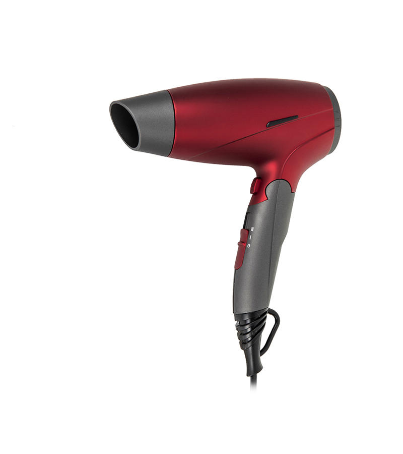 HD1612 1400-1600W Foldable Handle Hair Dryer
