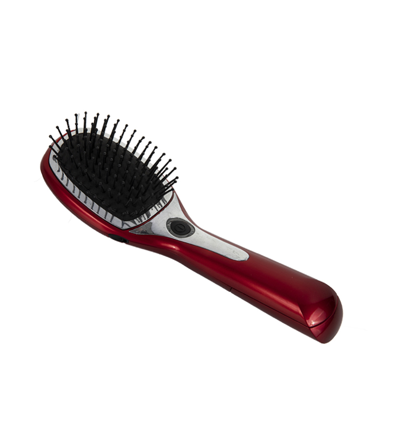 Ib103 Ionic Electric Curved Brush